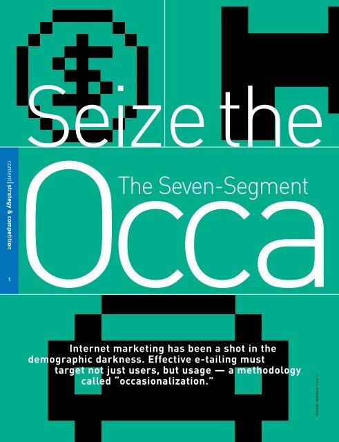 The Seven-Segment