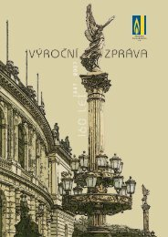 PP Výroční zpráva 2007 - Pražská plynárenská as