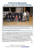 Le Lien (Janvier) - SolidarSport - Page 7