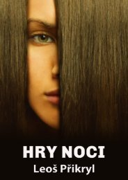 Hry noci - eReading