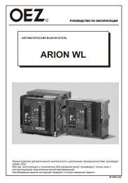 991060a-ARION WL-RU.cdr - OEZ