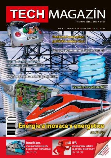 TM 10/2012 - TechMagazín