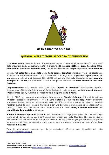 (CS_01_AperturaIscrizioni(2).pdf) - Ruote Amatoriali