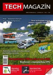TM 11/2011 - TechMagazín