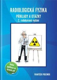Radiologická fyzika. Příklady a otázky, 2. redukované ... - Databook.cz