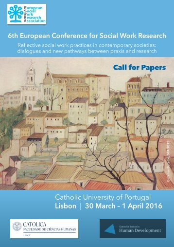 Call for Papers_ECSWR2016