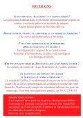 FAQ_Felibree - Bergerac - Page 5