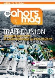 Cahors Mag N°48