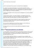 Pacte international sur les droits civils et politiques - Langues d ... - Page 5