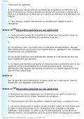Pacte international sur les droits civils et politiques - Langues d ... - Page 6