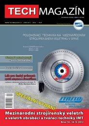 TM 09/2012 - TechMagazín