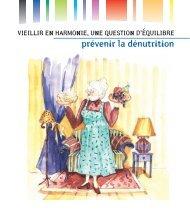prévenir la dénutrition