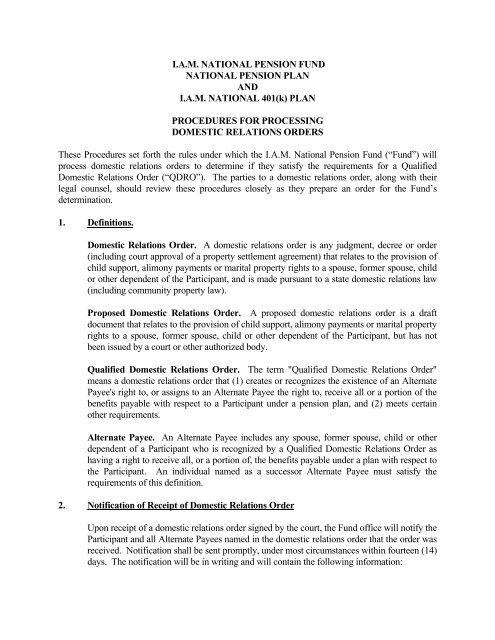 Pension pdf national scheme