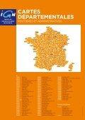 Tableau d'assemblage des cartes départementales - Espace ... - Page 2
