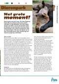Ledenmagazine GirafPost nov. 2010. - Hetbeteretekstwerk.nl - Page 7