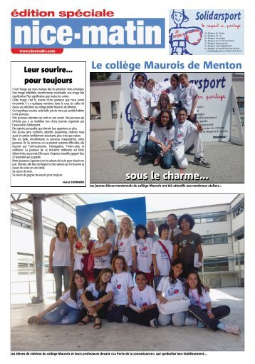 Maurois 2012-06-11.pdf - SolidarSport