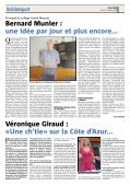 Maurois 2012-06-11.pdf - SolidarSport - Page 2
