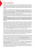 dossier de presse blood brothers - La compagnie Bewitched - Page 7