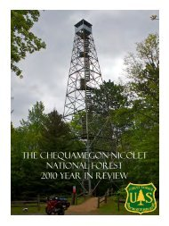 Year in Review Web - USDA Forest Service - US Department of ...