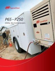 P65–P250 - sisler s.a.