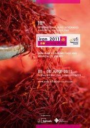 iran - fairtrade Messe und Ausstellungs GmbH & Co. KG