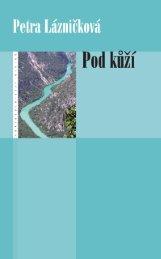 Pod kůží - Databook.cz
