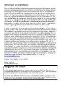 Klik hier voor de Stedumer van December 2008 - Stedum.Com - Page 2