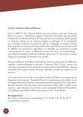 Prix et Bourse Edouard Glissant Programme ... - Université Paris 8 - Page 2
