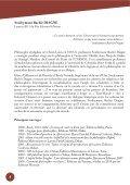 Prix et Bourse Edouard Glissant Programme ... - Université Paris 8 - Page 4
