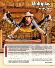 Ano 2 - Nº 6 - Junho, Julho e Agosto de 2011 - Beto Carrero World - Page 3