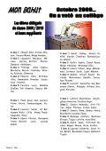 Un certain Toupets Un certain Toupets - Collège Les Toupets - Page 6