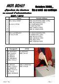 Un certain Toupets Un certain Toupets - Collège Les Toupets - Page 7