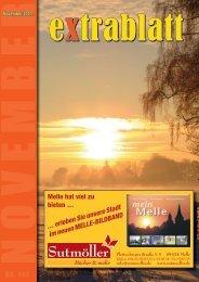 Ausgabe November 2011 - Extrablatt