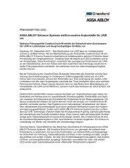 Download der Pressemítteilung (pdf)