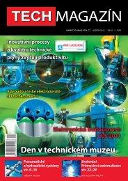 TM 01/2011 - TechMagazín