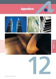 12. Appendices - Atlas Steels