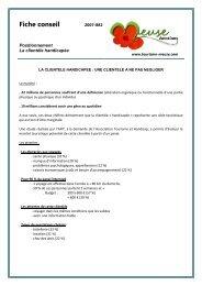 882-Positionnement - La clientèle handicapée - Tourisme en Meuse