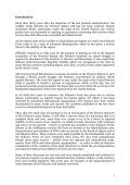 THE POLISARIO FRONT, A DESTABILISING FORCE IN THE REGION - Page 3