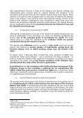 THE POLISARIO FRONT, A DESTABILISING FORCE IN THE REGION - Page 5