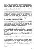 THE POLISARIO FRONT, A DESTABILISING FORCE IN THE REGION - Page 6