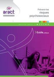 risques psychosociaux - Santé - Sécurité au Travail dans les ...
