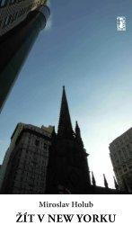 Žít v New Yorku-náhled - eReading