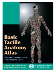 Basic Tactile Anatomy Atlas - American Printing House for the Blind