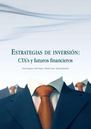 cta's versus otras alternativas de inversión - IDEC - Universitat ...