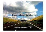 120622_PPT_DiagnosticTerritorialDeLaWallonie - Réseau wallon ...
