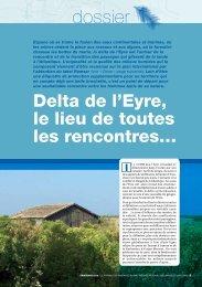 dossier - Ecotourisme dans les Landes de Gascogne