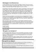 Klik hier voor de Stedumer van februari 2013 - Stedum.Com - Page 2