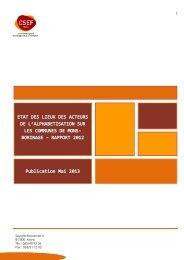 Télécharger l'état des lieux de l'alphabétisation du CSEF Mons