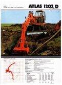 ATLAS Bagger - Die S.. - ATLAS Hydraulikbagger - Seite 3