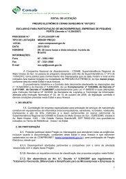 Edital de Manutençao de Equipamentos de Informática (.pdf) - Conab